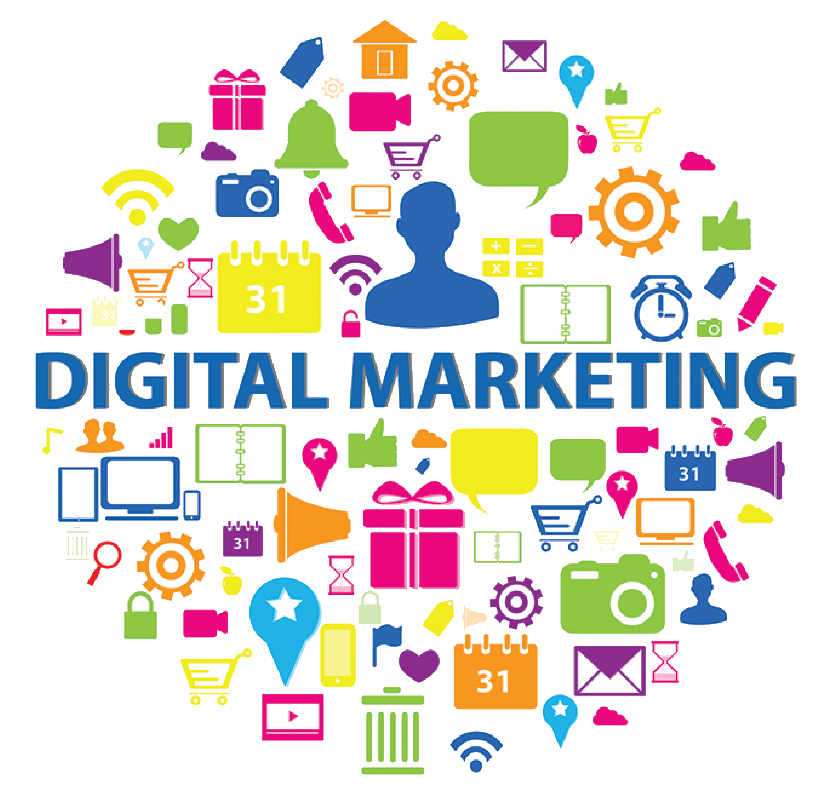 9643230454 Online Digital Marketing Courses Classes In Barnala